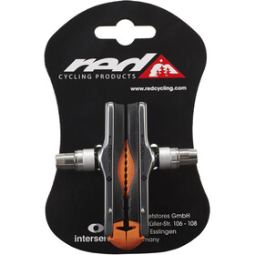 Red Cycling Products PRO Anti-Lock Bremsebelægninger 2-styk